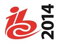 ibc 2014 logo