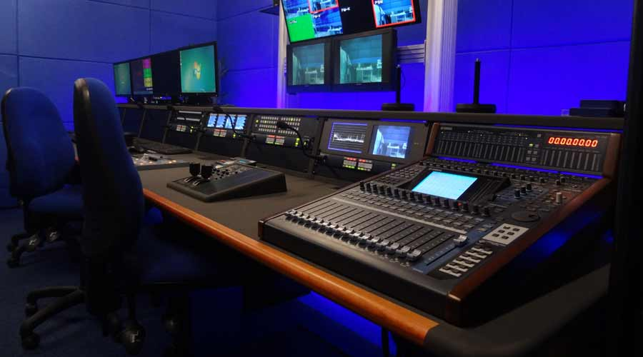 production desk zbc example